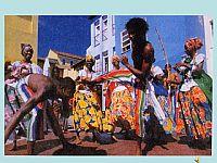 彩色的非洲小学五年级语文(新课标人教版)PPT课件