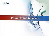 白色简洁的销售行业培训PPT模板