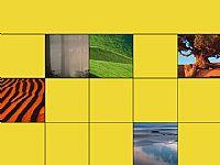 自然奇观-自然风景PPT模板